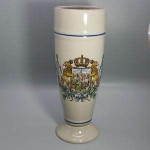 Neuschwanstein castle beer mug